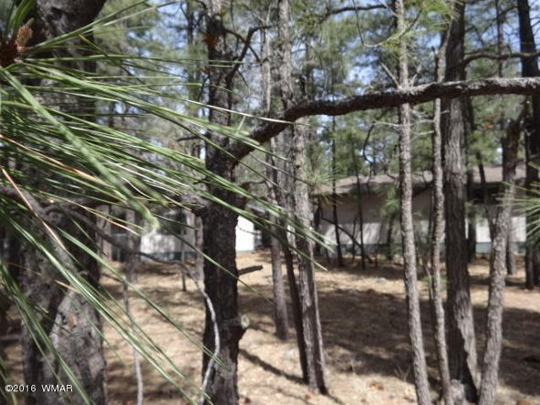 6126 Buck Springs Rd., Pinetop, AZ 85935 Photo 161