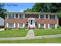 Home for sale: 207 N. Hazelton St., Flushing, MI 48433