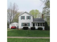 Home for sale: 512 W. Jackson St., Tekonsha, MI 49092