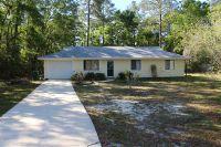 Home for sale: 51 Wildwood Dr., Crawfordville, FL 32327