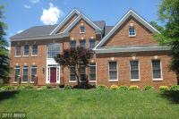 Home for sale: 43438 Mountcastle Dr., Chantilly, VA 20152