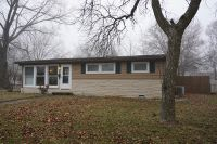 Home for sale: 1101 Englewood Dr., Rantoul, IL 61866