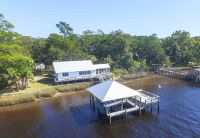 Home for sale: 8 River Dr., Panacea, FL 32346