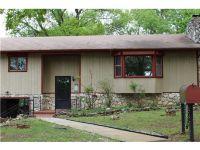 Home for sale: 93 Hillcrest Rd., Eureka Springs, AR 72631