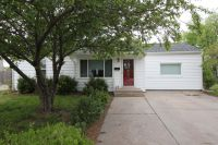 Home for sale: 514 West 21st St., Hays, KS 67601