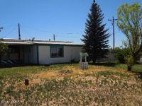 Home for sale: 247 E. Maricopa Dr., Springerville, AZ 85938