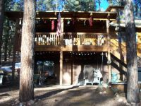 Home for sale: 20 County Rd. 1324, Greer, AZ 85927