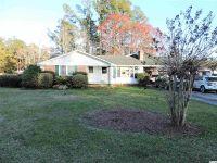 Home for sale: 605 S. Cedar Avenue, Andrews, SC 29510