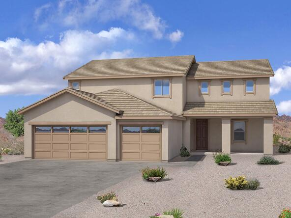 1266 E Stronghold Canyon Lane, Sahuarita, AZ 85629 Photo 2