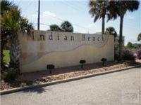 Home for sale: Lot 95 Indian Beach, Galveston, TX 77554