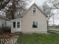 Home for sale: 1328 N. Mason St., Bloomington, IL 61701