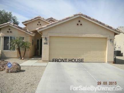 85 Seville Ln., Casa Grande, AZ 85194 Photo 1