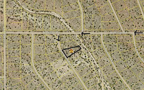 15361 Big Run Avenue, Tucson, AZ 85736 Photo 3