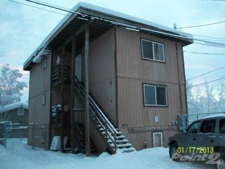 2025 Blueberry St., Fairbanks, AK 99701 Photo 2