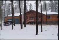 Home for sale: 5 County Rd. 2190, Alpine, AZ 85920
