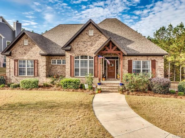 285 Natures Trail, Wetumpka, AL 36093 Photo 4