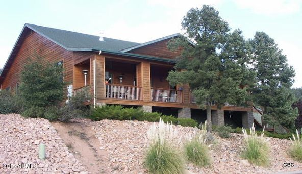 800 N. Oak Point --, Payson, AZ 85541 Photo 4