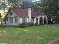 Home for sale: 462 S. Hyatt St., Monticello, AR 71655