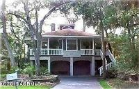 Home for sale: 306 Deer Pointe Ct., Fripp Island, SC 29920