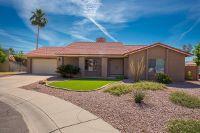 Home for sale: 8696 E. Via de la Gente --, Scottsdale, AZ 85258
