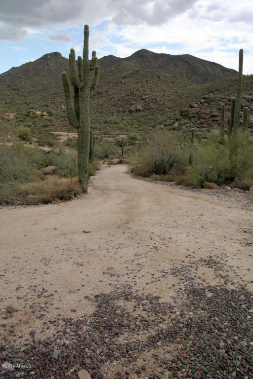 66xx E. Military Rd., Cave Creek, AZ 85331 Photo 19