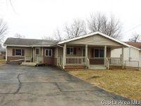 Home for sale: High School, Divernon, IL 62530