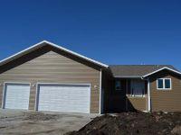 Home for sale: 721 Franklin Dr., Garrison, ND 58540