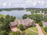 Home for sale: 0 Crestline - Lot 315 Dr., Hackett, AR 72937