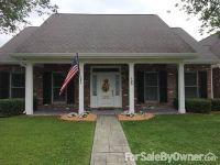 Home for sale: 103 Palm Pl., Thibodaux, LA 70301