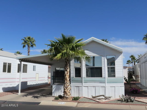 3710 S. Goldfield Rd., # 663, Apache Junction, AZ 85119 Photo 72