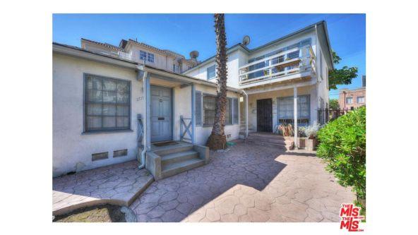 1717 Glendon Ave., Los Angeles, CA 90024 Photo 4