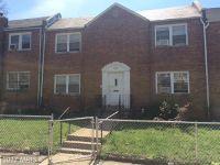 Home for sale: 1225 Raum St. Northeast, Washington, DC 20002