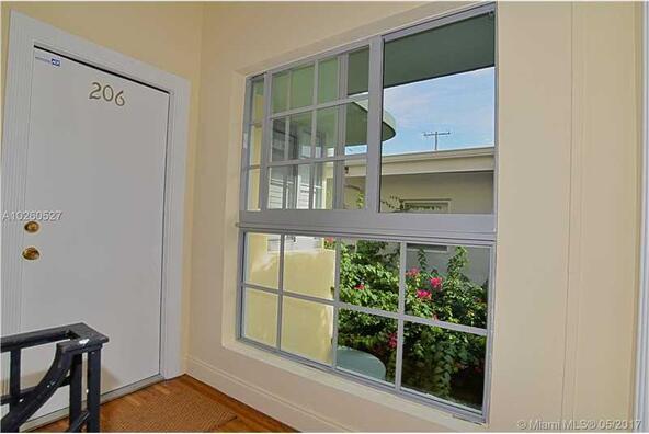 1341 Meridian Ave. # 206, Miami Beach, FL 33139 Photo 10