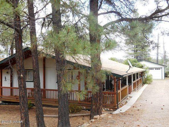 3337 Pine Cone Dr., Overgaard, AZ 85933 Photo 1