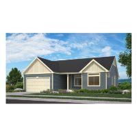 Home for sale: 7039 Bramble Bluff Ct, Colorado Springs, CO 80927
