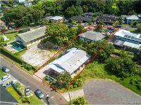 Home for sale: 1540 Kalaepaa Dr., Honolulu, HI 96819