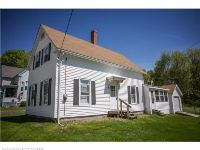 Home for sale: 61 Knapp, Livermore Falls, ME 04254