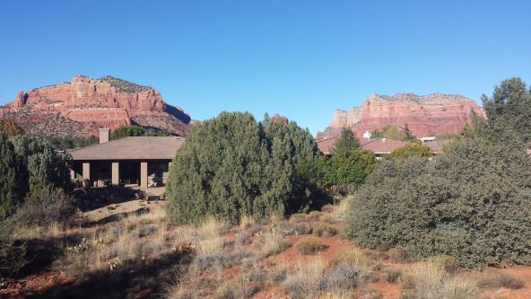 106 Ridge Rock Rd., Sedona, AZ 86351 Photo 1