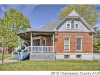 Home for sale: 112 N. Main St., Homer, IL 61849