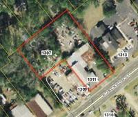 Home for sale: 1311 E. Jackson St., Thomasville, GA 31792