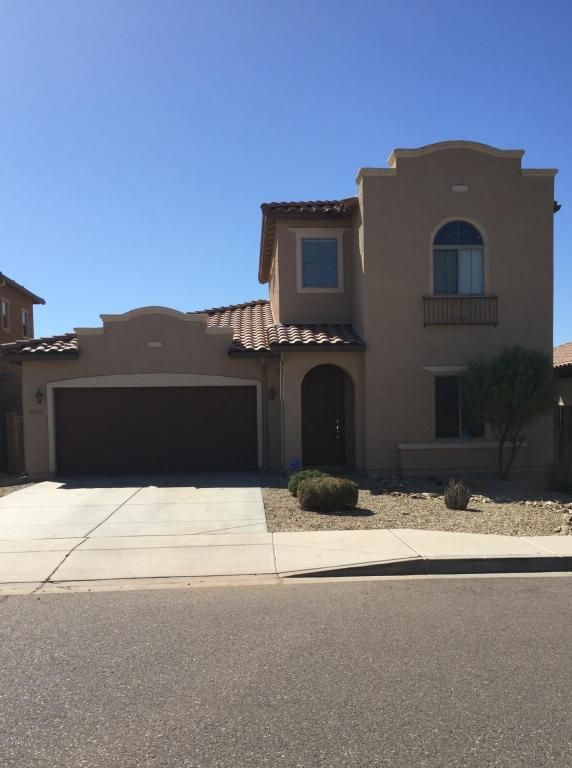 10033 W. Marguerite Avenue, Tolleson, AZ 85353 Photo 1