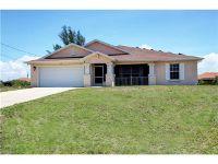 Home for sale: 1333 S.W. 17th Pl., Cape Coral, FL 33991