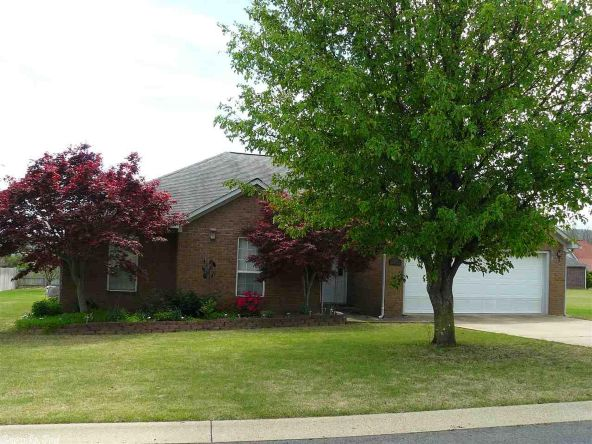 1105 Cantrell Dr., Mountain View, AR 72560 Photo 1