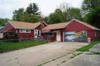 Home for sale: 809 Eighteenth St., Jackson, MI 49203