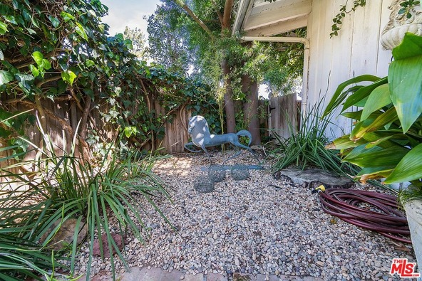 1019 Kenfield Ave., Los Angeles, CA 90049 Photo 47