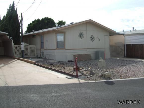 473 N. Bluewater Dr., Parker, AZ 85344 Photo 2