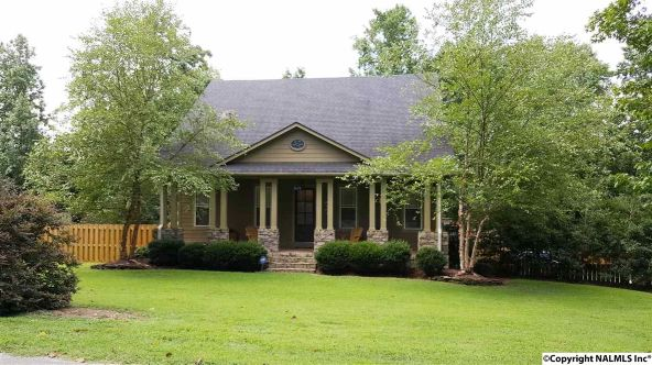 3691 Lakefront Cir., Southside, AL 35907 Photo 1
