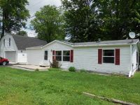 Home for sale: 137 N. West St., Bunker Hill, IN 46914