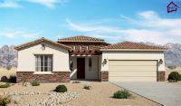 Home for sale: 1092 Iron Hill Avenue, Sunland Park, NM 88063