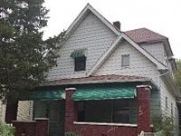 Home for sale: S. Neal Ave.., Indianapolis, IN 46222